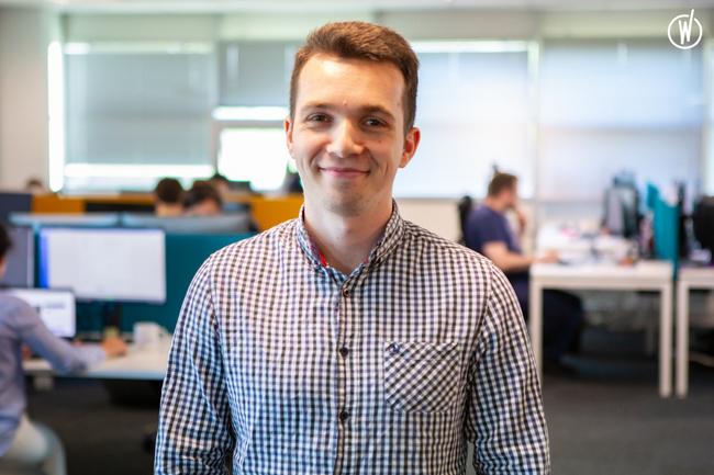 Rencontrez Tristan, Responsable Commercial - Axonaut