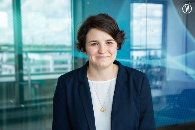 Rencontrez Laura, Auditeur Interne - Carrefour
