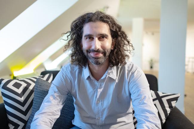 Rencontrez Nael, Co-fondateur - LeCiseau.fr
