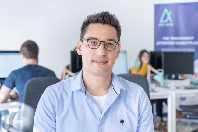 Rencontrez Anh Tuan, CEO - Adagio