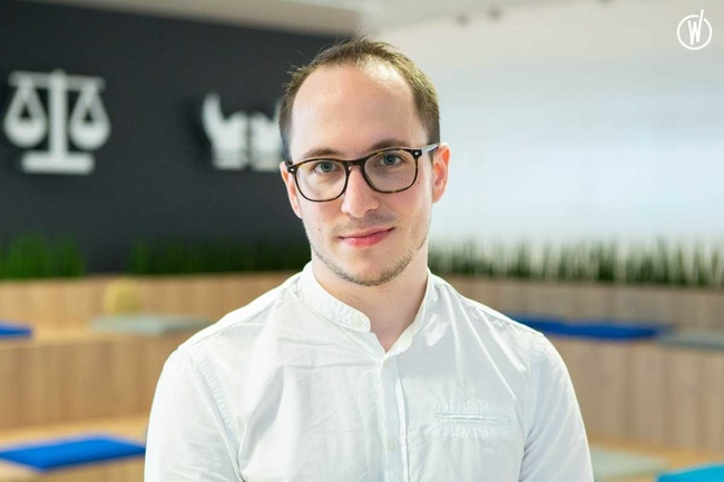 Meet Edouard, R&D Manager - KDS