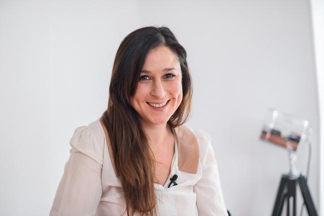 Rencontrez Nawel, Marketing & Communication Manager France - Gympass