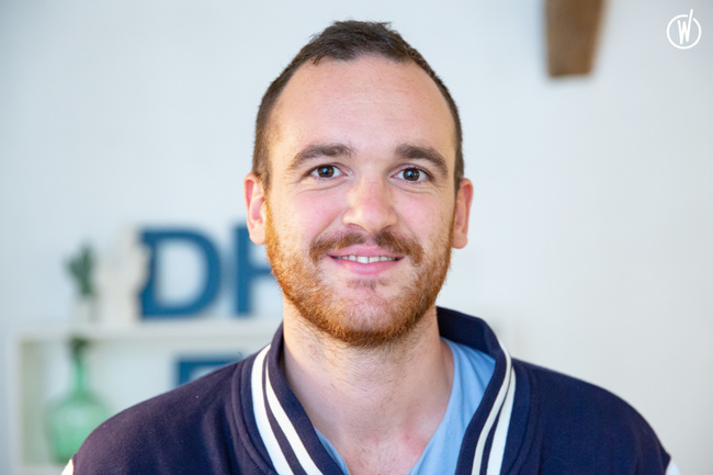 Meet Lorenzo, Media Partner Manager - Dreamin