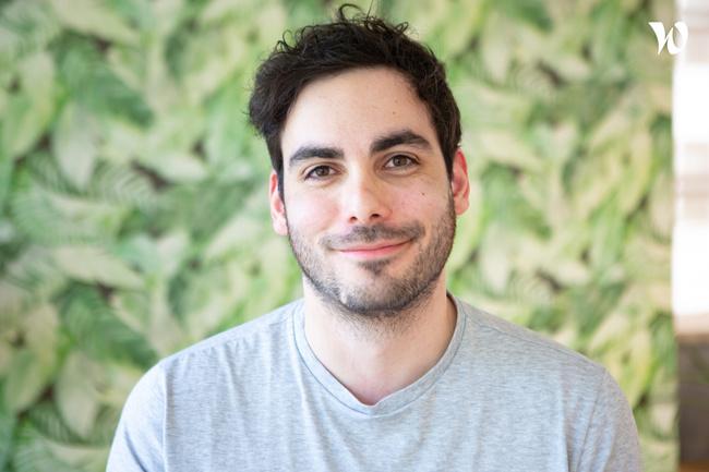Rencontrez Lucas Perrosé, Directeur Conseil Associé - Primelis