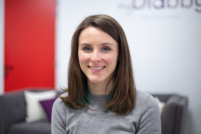 Rencontrez Anastasia, Co-fondatrice et CEO