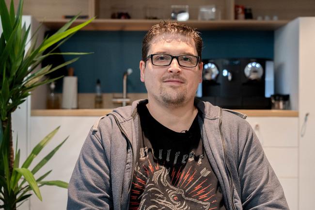 Rencontrez Grégory, Expert Technique - Sogelink