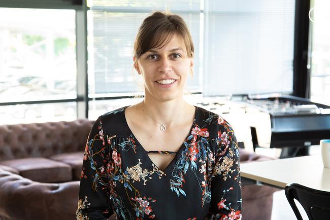 Rencontrez Emilie, Responsable du Pôle Marketing Digital - Roche France