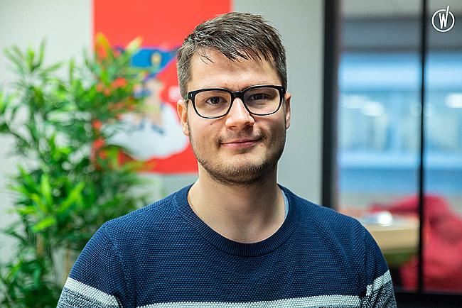 Rencontrez Armand, Ingénieur FinOps - GEKKO