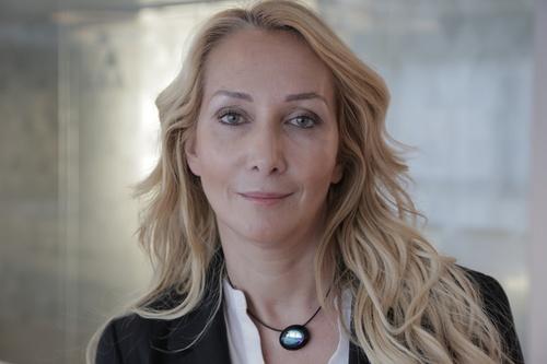 Rencontrez Christine, Associée Conseil Opérationnel/Achats - Grant Thornton