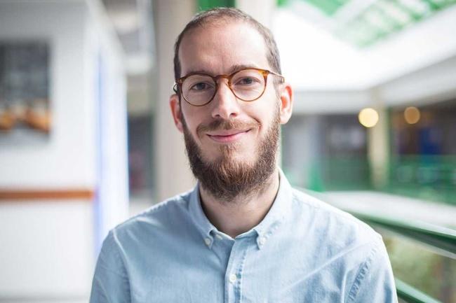 Rencontrez Morgan, Business Developer - SkillCorner