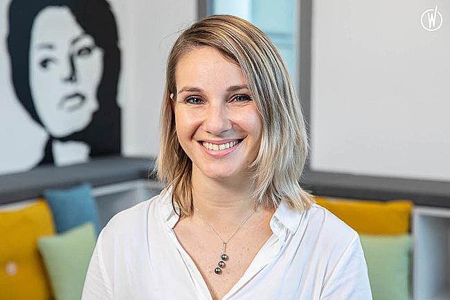 Rencontrez Sandra, Juriste Conseiller Protection Juridique - AXA