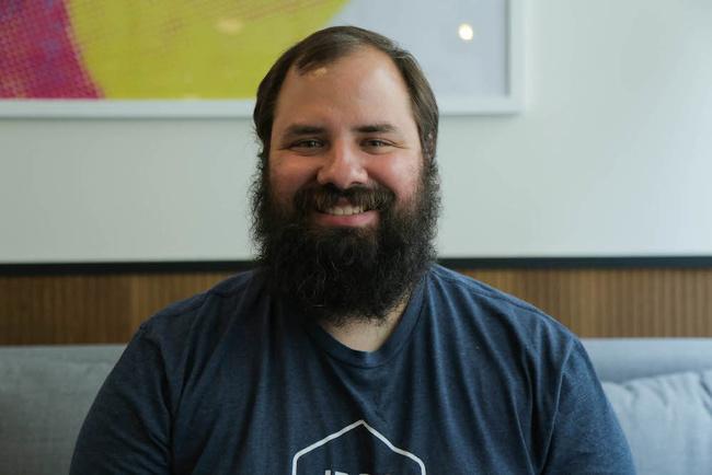 Rencontrez Nizar, Lead Web Development Teacher