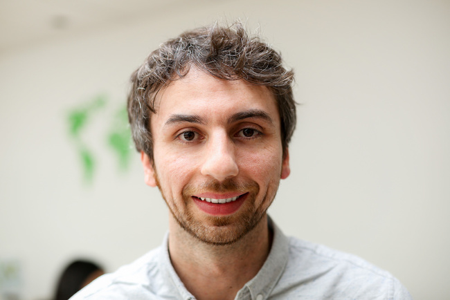 Rencontrez Thibault, Data & Partnership Manager