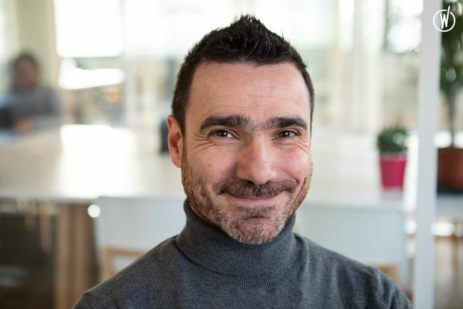 Rencontrez Jonathan, Chef de Projet Pédagogique - WebForce3