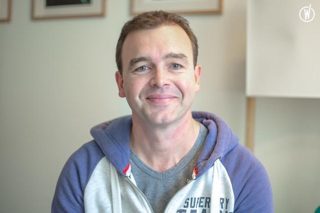 Rencontrez Nicolas, CEO - Innso