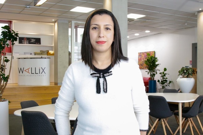 Rencontrez Loubna, Maghreb Business Manager - WALLIX