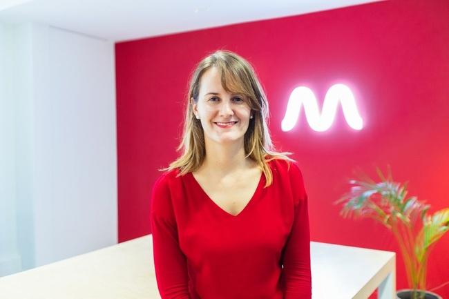 Meet Sabrina, Finance Director