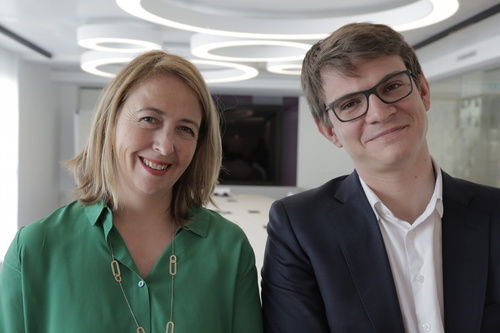 Rencontrez Anne et Thibaut - Grant Thornton