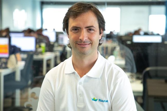 Conoce a Octavi, CEO - Nautal