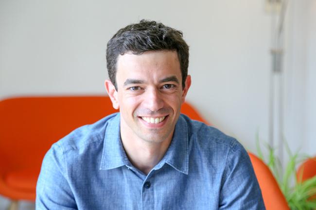 Rencontrez Nicolas, Senior Business Developer