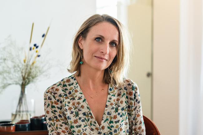 Rencontrez Cécile, CEO et Founder