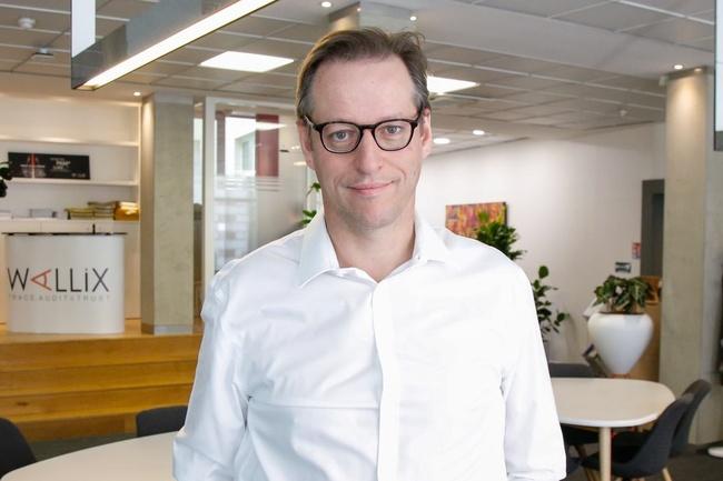 Rencontrez Jean-Noël, Fondateur et CEO - WALLIX