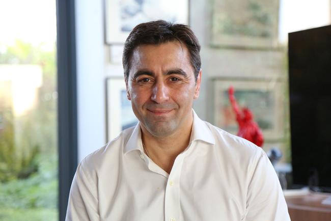 Rencontrez Stéphane, CEO