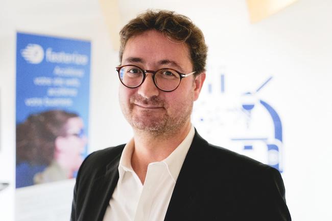 Rencontrez Stéphane, CEO - Fasterize