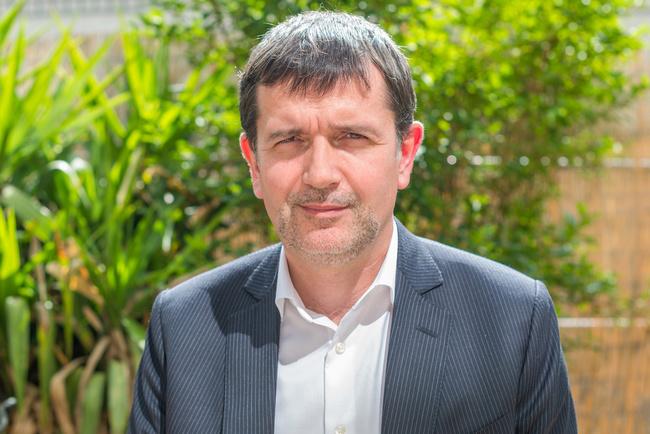 Rencontrez Pierre, Directeur Général & Fondateur