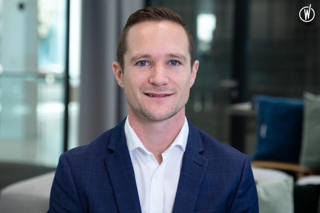 Rencontrez Florian, Responsable du Développement Commercial - La Forge Academie
