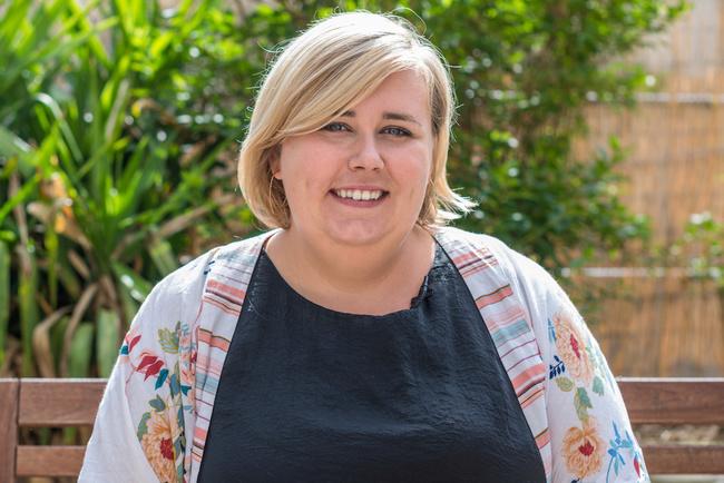 Rencontrez Mélanie, Manager Consultante