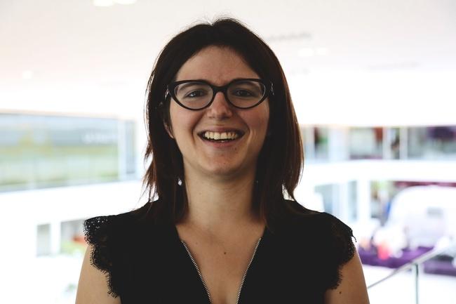 Rencontrez Coralie, Conseillère Clientèle