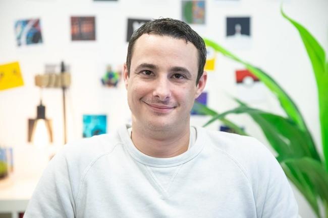 Rencontrez Johan, Responsable d'exploitation adjoint - AntemetA