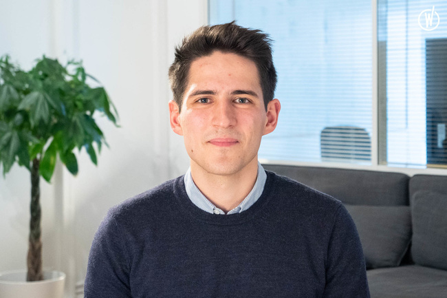 Meet Aymeric, Sr. Sales Executive - GitGuardian