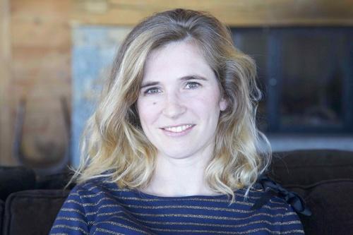 Rencontrez Claire, Directeur Digital et Projets IT
