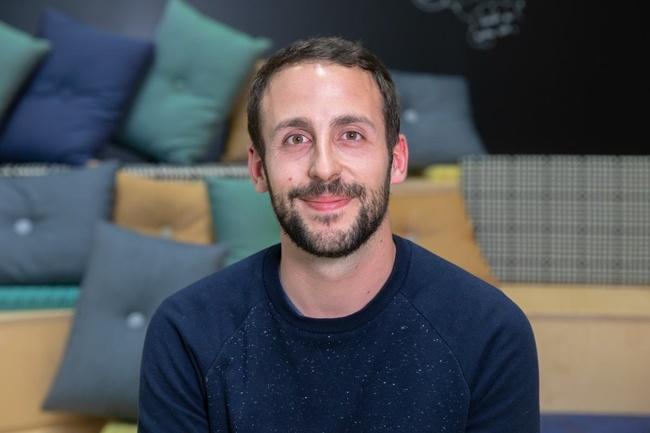 Rencontrez Jérémy, Product Owner