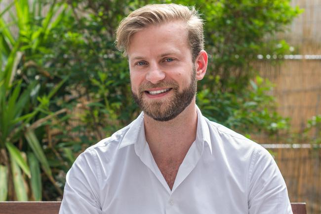 Rencontrez Frédéric, Directeur Technique