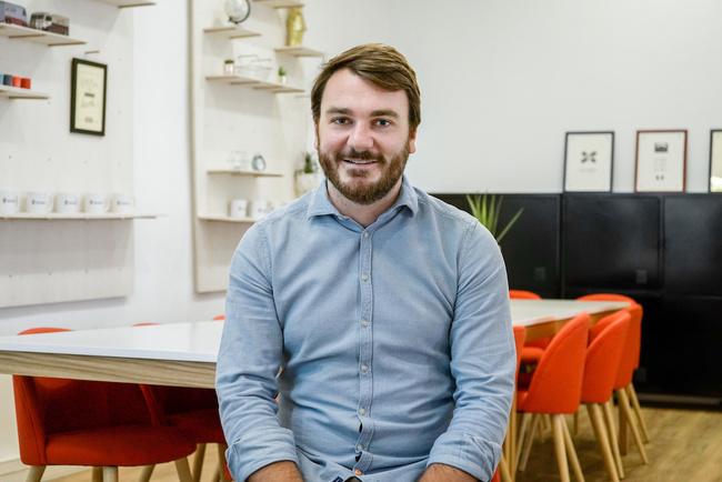 Rencontrez Augustin, CEO - Mobeye