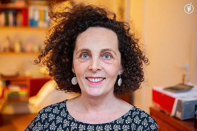 Rencontrez Laure, Pharmacien - Fondatrice - Directrice Général  - Laboratoires Laudavie