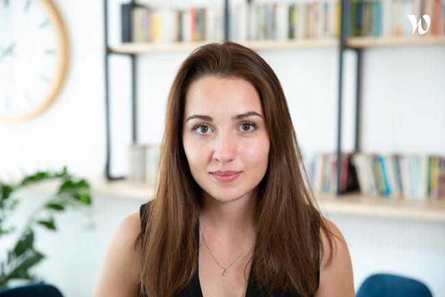Rencontrez Morgane, Business Designer - Majordome Digital
