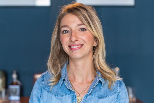 Rencontrez Anne, UI/UX Designer