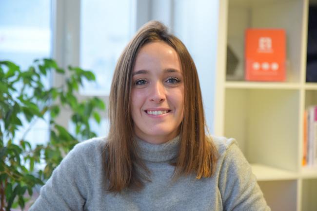 Rencontrez Léa, Chargée de Marketing Digital & Product Manager