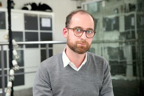 Rencontrez Romain, Directeur Technique - ileo tech