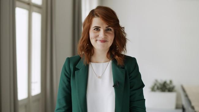 Lenka Rampasová, Specialistka zákaznické péče - Sodexo Pass