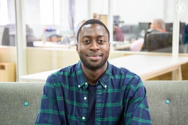 Rencontrez Lamine, Media SDK Engineer - Streamroot