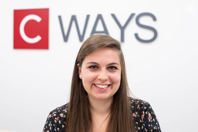 Rencontrez Emilie, Data Scientist - C-Ways