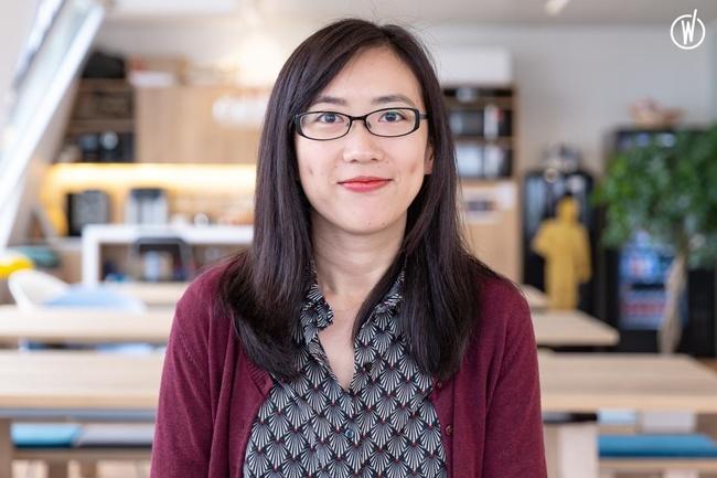 Rencontrez Jiali, Research Team Leader - Shift Technology