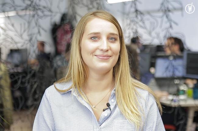 Meet Lucile, Energy Supervisor - Selectra