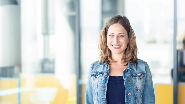 Eva Pavlovičová, Social Media Manager - Pixel Federation