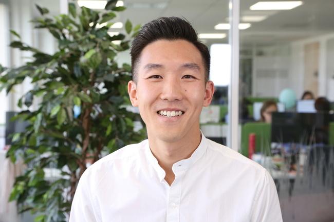 MeetSheng Ou Yong, Senior CSR Analyst, Team Leader - Hong Kong - EcoVadis